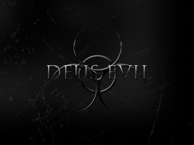Deus Evil Logo