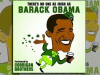 Obama As Gaeilge! XD