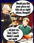 Dougal Does His Maths! XD