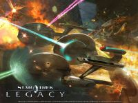 Star Tactical Legacy Wallpaper