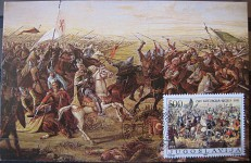 28. јун 1389 - Косовска битка - 625 годишњица
