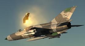 DCS: MiG-21Bis