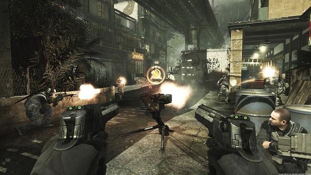 Modern Warfare 3 Screenshots
