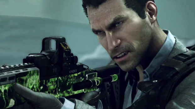Makarov in Call of Duty Ghost
