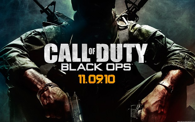 Call Duty Black Ops 247. Call of Duty: Black Ops