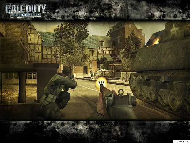 CoD:Finest Hour