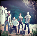 Abstergo - Subject 17 team
