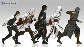 Ezio Evolution