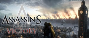 Assassin's Creed Victory Game - Is Coming!