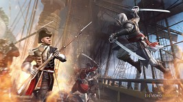 AC:4 Black Flag