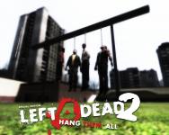 Valve's Plan on L4D1