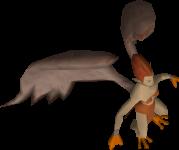 Harpy - WIP texture