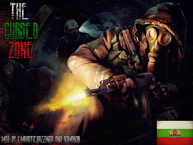 S.T.A.L.K.E.R. The Cursed Zone