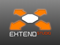 Extend Studio Logo
