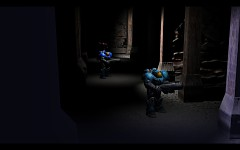Asylum - Starcraft 2