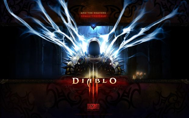 diablo 3 wallpaper. Tyreal image - Moddb Diablo