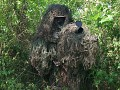 The Bush Men