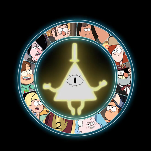 People On The Cipher Wheel