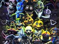 FNAF theorists and more!