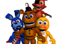 Fnaf: World | Theories and More!!