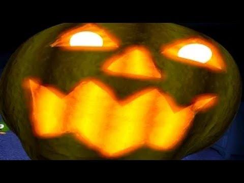 Pumpkin image FNAF 4 Halloween update Mod DB