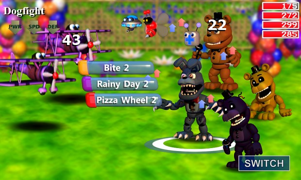 Carnival Trouble image - Five Nights at Freddy's World - Mod DB
