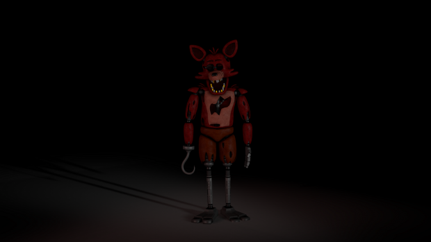 Foxy Showcase