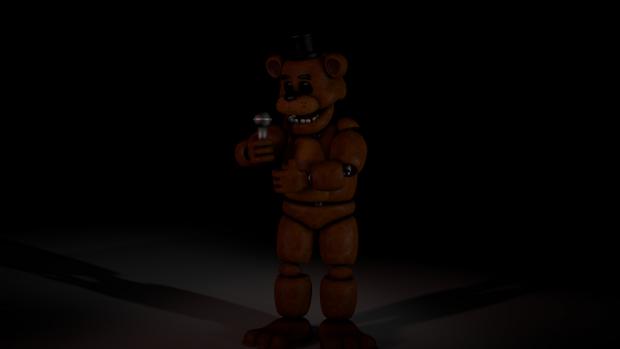 Freddy Showcase