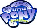 My Little Pony: Prehistory