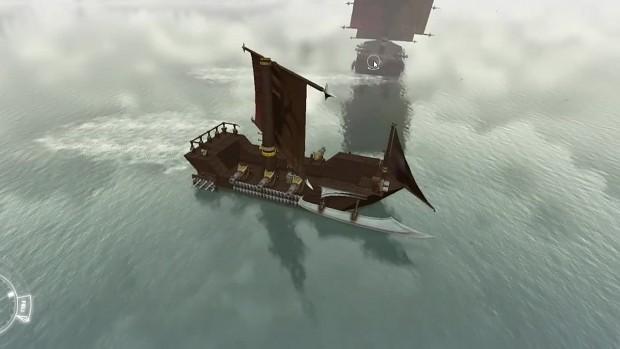 The Last Leviathan скачать торрент - фото 9