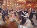 Piano Waltzes | European Waltz Medley