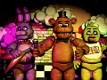Five Nights at Freddy's Secret Club
