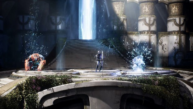 Paragon from Epic Games