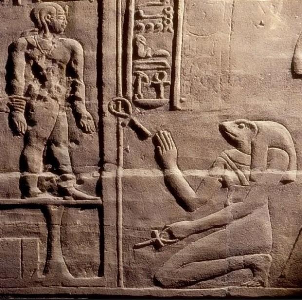 Heqet, the frog-goddess image - Polytheism - Mod DB
