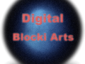 Digital Blocki Arts