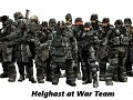 Helghast at War Mod Team