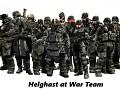 Helghast at War Mod Team