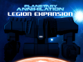 Legion Development Team