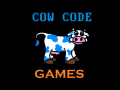 Cow Code Games