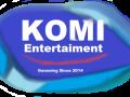Komi Entertainment inc.