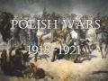 Polish Wars 1918-1921 Developing Team