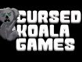 Cursed Koala Games