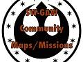 SW-GAW Community Maps/Missions