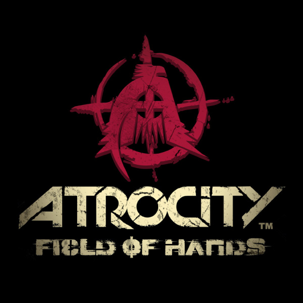Atrocity: Field of Hands logo