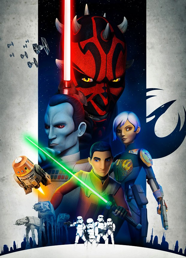 SWR S-3 - poster