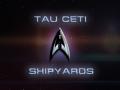 Tau Ceti Shipyards