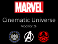MCU Mod For ZH Team