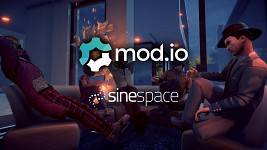 mod.io launch games