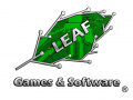 LEAF games & software