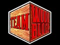 Team Wood Block